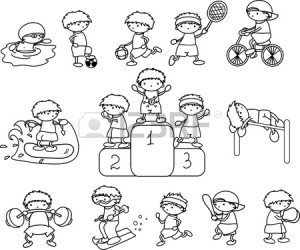 11213543-bande-dessinee-le-sport-icone