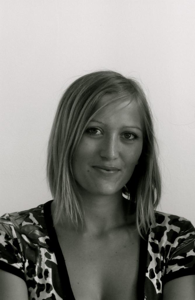 Marie Lassourd, Ostéopathe D.O.